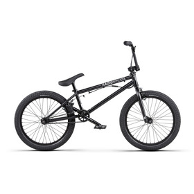 "Radio Bikes Dice FS 20"", matt black"